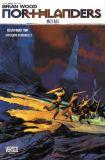 Northlanders (2009) 05: Metall
