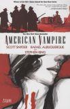 American Vampire (2010) TPB 01