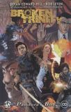 Broken Trinity (2008) TPB 02: Pandoras Box