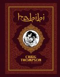 Habibi Graphic Novel (UK version)