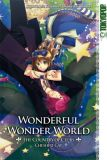 Wonderful Wonder World - Country of Clubs: Cheshire Cat 4