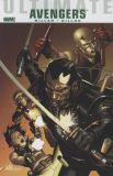 Ultimate Comics Avengers TPB 3: Blade vs. the Avengers