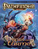 Abenteuer: Spiel der Türme (Pathfinder)