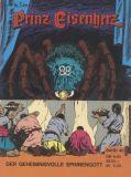 Prinz Eisenherz (1970) 40: Der geheimnisvolle Spinnengott