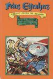 Prinz Eisenherz (1973) Buch 02: ... kämpft gegen die Hunnen