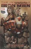 Invincible Iron Man TPB 07: My Monsters