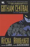 Gotham Central TPB 3: Book Three - On the Freak Beat
