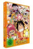 One Piece - Baron Omatsumi und die geheimnisvolle Insel (DVD)