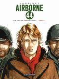 Airborne 44 01: Da, wo die Männer fallen ...