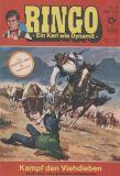 Ringo (1972) 11: Kampf den Viehdieben
