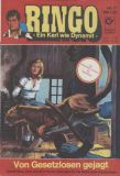 Ringo (1972) 17: Von Gesetzlosen gejagt