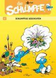 Die Schlümpfe 08: Schlumpfige Geschichten