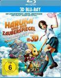 Haruka und der Zauberspiegel [3D Blu-ray]