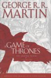 George R. R. Martin: A Game of Thrones HC 1