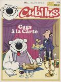 Zack Box (1972) 30: Cubitus - Gags à la Carte