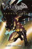 Batman: Arkham City (2011) 01