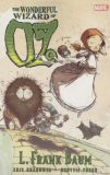 Oz: The Wonderful Wizard of Oz TPB