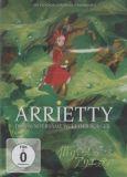Arrietty: Die wundersame Welt der Borger (DVD)
