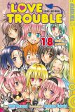 Love Trouble 18