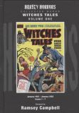 Harvey Horrors Collected Works: Witches Tales HC 1