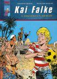 Kai Falke 13: Verschollen in der Wüste