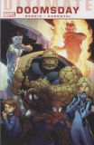 Ultimate Comics Doomsday TPB