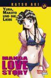Manga Love Story 48: Yura, Makoto und die Liebe