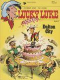 Lucky Luke (1977) SC 36: Dalton City [1. Auflage]