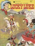 Lucky Luke (1977) SC 39: Kalifornien oder Tod [1. Auflage]