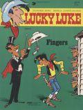 Lucky Luke (1977) SC 41: Fingers [1. Auflage]