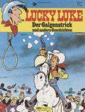 Lucky Luke (1977) SC 42: Der Galgenstrick und andere Geschichten [1. Auflage]