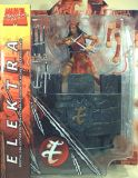 Marvel Select Elektra Figur: Special Collector Edition