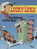 Lucky Luke (1977) HC 023: Den Daltons auf der Spur (ND 1989)