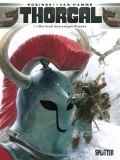 Thorgal 02: Die Insel des ewigen Frosts