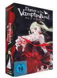 Dance in the Vampire Bund - Gesamtausgabe (DVD-Box)