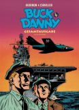 Buck Danny Gesamtausgabe 04: 1953-1955