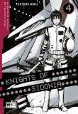 Knights of Sidonia 04
