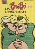 U-Comix präsentiert (1986) 51: Dr. Bubi Livingston