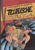 U-Comix präsentiert (1986) 56: Eddy Eisbär - Teuflische verschwörung