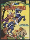 Die großen Phantastic-Comics (1980) 34: Warlord - Befreier von Neu-Atlantis