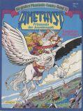 Die großen Phantastic-Comics (1980) 37: Amethyst - Kampf um Freiheit