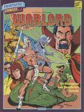 Die großen Phantastic-Comics (1980) 58: Warlord - Gefangen im Teufelskreis