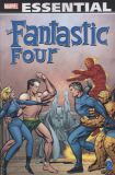 Essential Fantastic Four TPB 2
