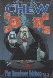 Chew (2009) The Omnivore Edition HC 02