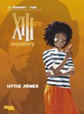 XIII Mystery 03: Little Jones