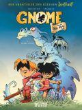 Die Gnome von Troy 1: Derbe Späße