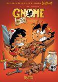 Die Gnome von Troy 2: Drecksgören