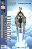 The Authority (2001) 10