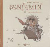 Benjamin 02: ... fliegt zu den Sternen
