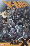 X-Men: Age of X TPB